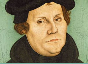 Martin Luther and His Incredible Response to the Black Plague
