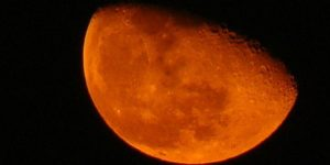 SUPER BLOOD MOON TO RISE OVER AMERICA: 'AN OMEN OF WAR WITH ISHMAELITES'